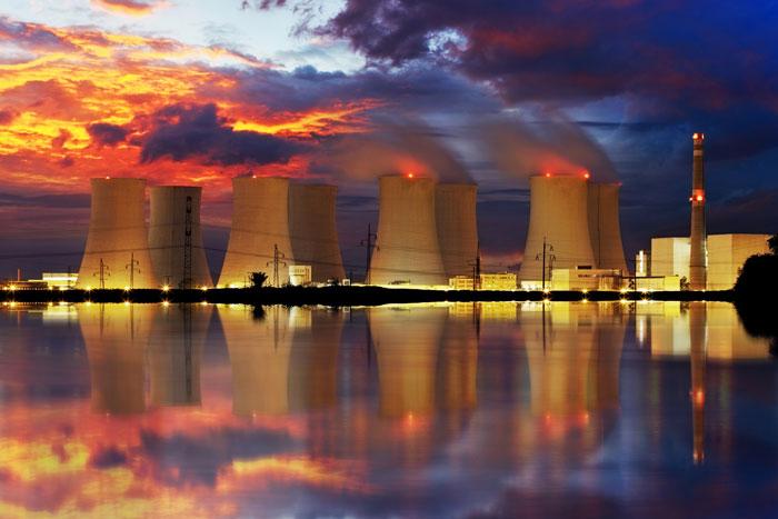 DP-NXA Nuclear Engineering