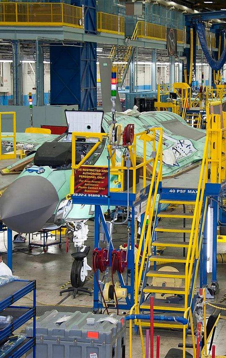 aerospace Manufacturing engineering