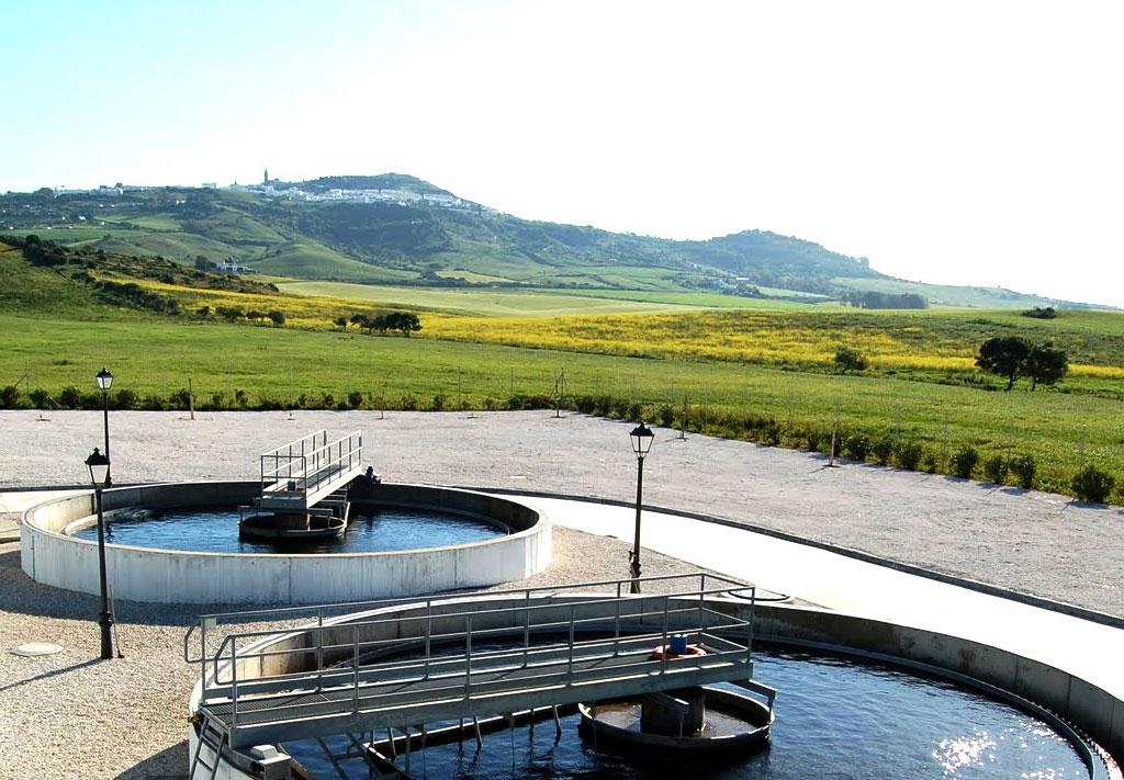 Waste Water Engineering DP-NXA