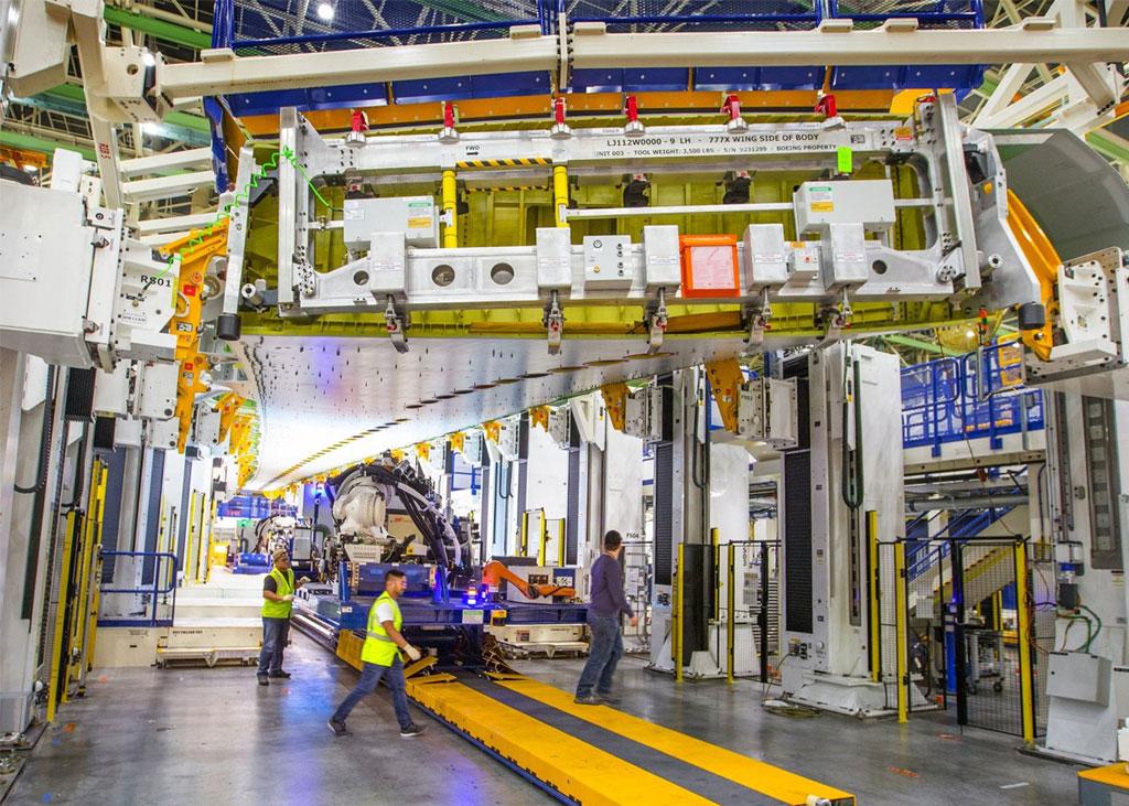 manufacturing engineering DP-NXA