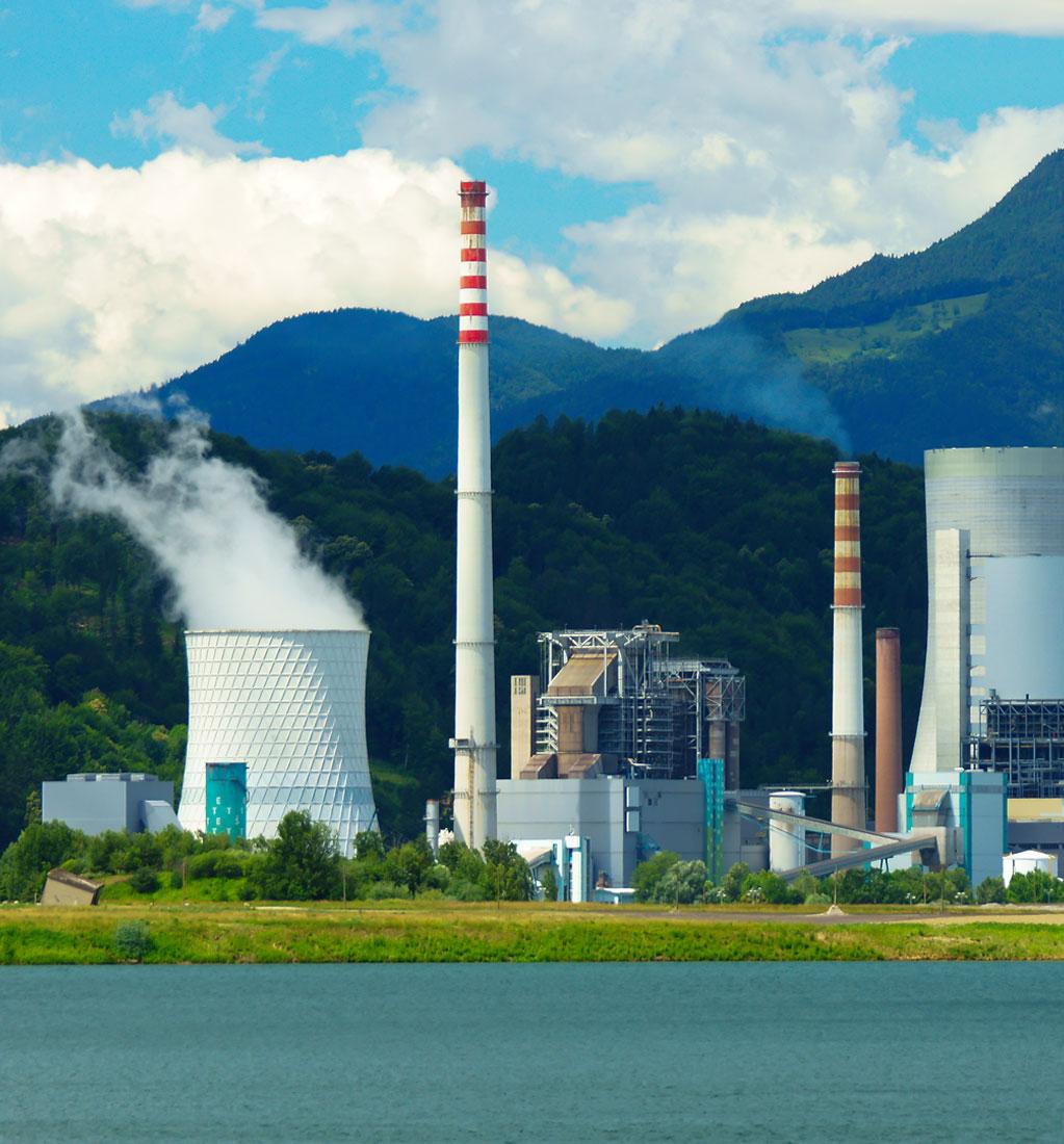 Power Station DPNXA Power Generation